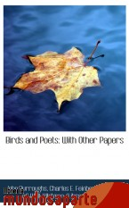 Portada de BIRDS AND POETS: WITH OTHER PAPERS