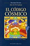 Portada de EL CODIGO COSMICO: EL SEXTO LIBRO DE CRONICAS DE LA TIERRA
