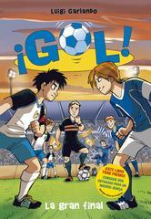 Portada de GOL 5. LA GRAN FINAL - EBOOK