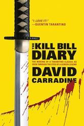 Portada de THE KILL BILL DIARY