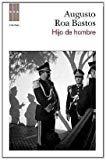 Portada de HIJO DE HOMBRE