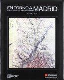 Portada de EN TORNO A MADRID: GENESIS ESPACIAL DE UNA REGION URBANA
