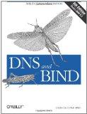Portada de DNS AND BIND