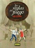 Portada de LAS REGLAS DEL JUEGO (ED. RUSTICA)