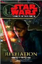 STAR WARS LOTF REVELATION