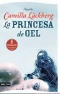 Portada de LA PRINCESA DE GEL