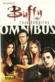Portada de BUFFY OMNIBUS 3