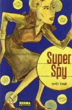 Portada de SUPER SPY