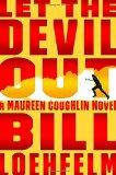 Portada de LET THE DEVIL OUT (MAUREEN COUGHLIN)
