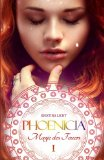 Portada de PHOENICIA: MAGIE DES FEUERS: VOLUME 1 (PHOENICIA CHRONIKEN)