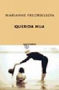 Portada de QUERIDA HIJA