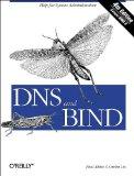 Portada de DNS AND BIND (4TH ED.)