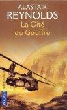 Portada de LA CITÉ DU GOUFFRE (POCKET SCIENCE-FICTION)