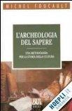 Portada de L'ARCHEOLOGIA DEL SAPERE (LA SCALA. SAGGI)
