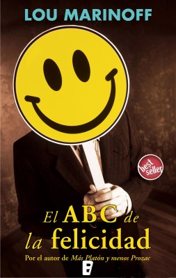 Portada de EL ABC DE LA FELICIDAD
