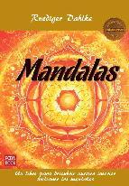 Portada de MANDALAS: UN LIBRO PARA DESCUBRIR NUESTRO INTERIOR MEDIANTE LOS MANDALAS