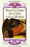 Portada de PEQUEÑO LIBRO DE LA VIDA Y LA MUERTE