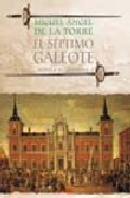 Portada de EL SEPTIMO GALEOTE