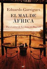 Portada de EL MAL DE ÁFRICA - EBOOK