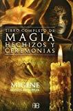Portada de LIBRO COMPLETO DE MAGIA, HECHIZOS Y CEREMONIAS