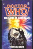 Portada de DOCTOR WHO-CAVES OF ANDROZANI (TARGET DOCTOR WHO LIBRARY)