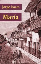 Portada de MARÍA