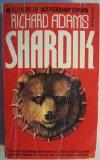 Portada de SHARDIK [ FIRST AVON PRINTING, FEB. 1976 ] (THE PULSE-POUNDING EPIC NOVEL OF A MAN, A CIVILIZATION, AND THE POWER OF GOD IN THE GREAT BEAR, SHARDIK...)