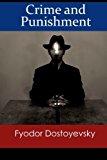 Portada de CRIME AND PUNISHMENT BY FYODOR DOSTOYEVSKY (2010-04-27)