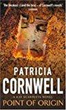 Portada de POINT OF ORIGIN (DR KAY SCARPETTA) BY PATRICIA CORNWELL (2000-05-18)