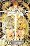 (DEATH NOTE, VOLUME 10) BY OHBA, TSUGUMI (AUTHOR) PAPERBACK ON (03 , 2007)