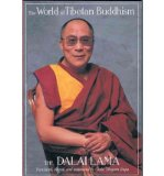 Portada de [(THE WORLD OF TIBETAN BUDDHISM: AN OVERVIEW OF ITS PHILOSOPHY AND PRACTICE)] [AUTHOR: DALAI LAMA XIV] PUBLISHED ON (MARCH, 1995)