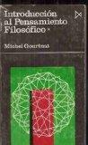 Portada de INTRODUCCION AL PENSAMIENTO FILOSOFICO; T.1