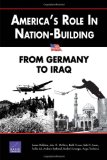 Portada de AMERICA'S ROLE IN NATION-BUILDING: FROM GERMANY TO IRAQ