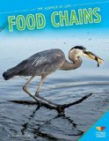 Portada de FOOD CHAINS (SCIENCE OF LIFE)