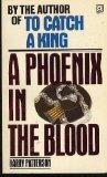 Portada de PHOENIX IN THE BLOOD