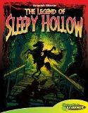 Portada de THE LEGEND OF SLEEPY HOLLOW (GRAPHIC HORROR)