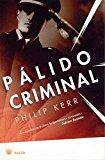 Portada de BERLIN NOIR: PALIDO CRIMINAL