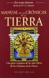 Portada de MANUAL DE LAS CRONICAS DE LA TIERRA: UNA GUIA COMPLETA DE LOS SIETE LIBROS DE LAS CRONICAS DE LA TIERRA