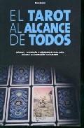 Portada de EL TAROT AL ALCANCE DE TODOS