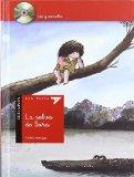 Portada de LA SELVA DE SARA (INCLUYE CD)