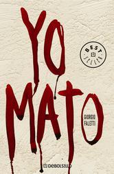 Portada de YO MATO (EBOOK)