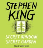 Portada de SECRET WINDOW, SECRET GARDEN