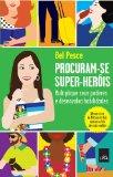 Portada de PROCURAM-SE SUPER HERÓIS (EM PORTUGUESE DO BRASIL)