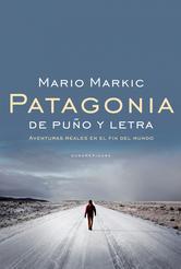 Portada de PATAGONIA - EBOOK