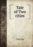 Portada de THE ADVENTURES OF OLIVER TWIST, AND A TALE OF TWO CITIES