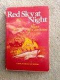 Portada de RED SKY AT NIGHT