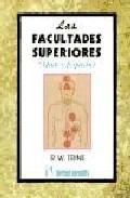 Portada de LAS FACULTADES SUPERIORES