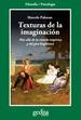 Portada de TEXTURAS DE LA IMAGINACIÓN (EBOOK)