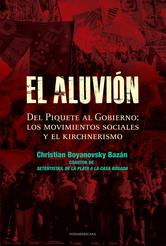 Portada de EL ALUVIÓN - EBOOK