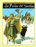 Portada de LAS SIETE VIDAS DEL GAVILAN (OBRA COMPLETA) (2ª ED.)
